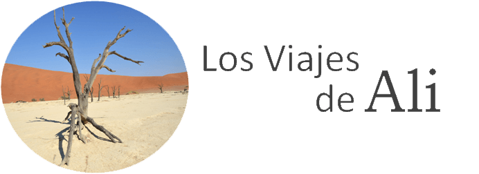 Los Viajes de Ali