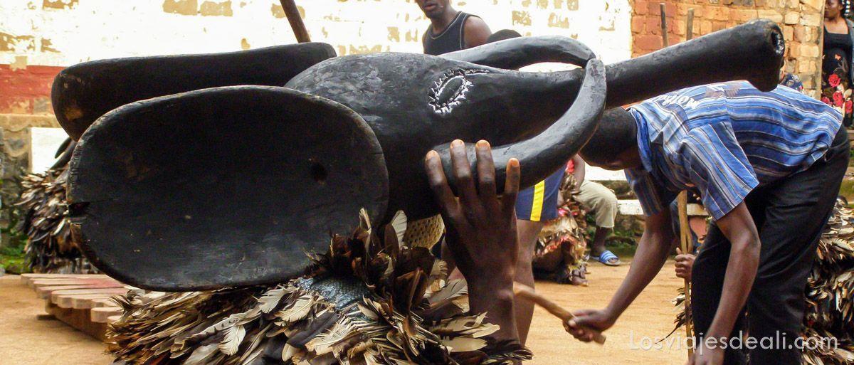reino de bafut camerun