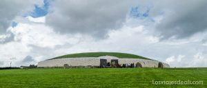 Newgrange Irlanda