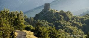 Macizo del Canigó Pirineos Francia