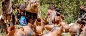 mercados sur etiopia