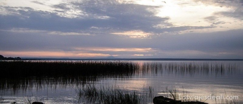 lagos de etiopia