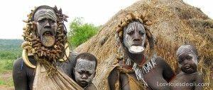 tribu mursi
