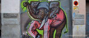 streetart en palma de mallorca