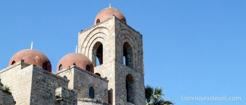 iglesia san giovanni degli eremite palermo