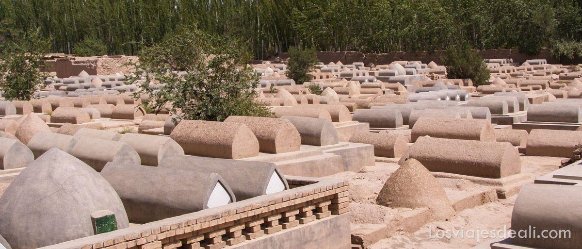 cementerios del mundo