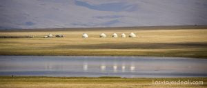 lago song kol kirguistan