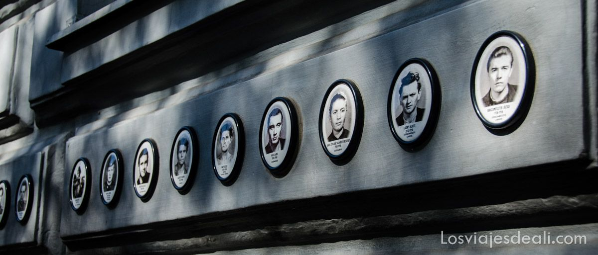 pasado comunista de Budapest