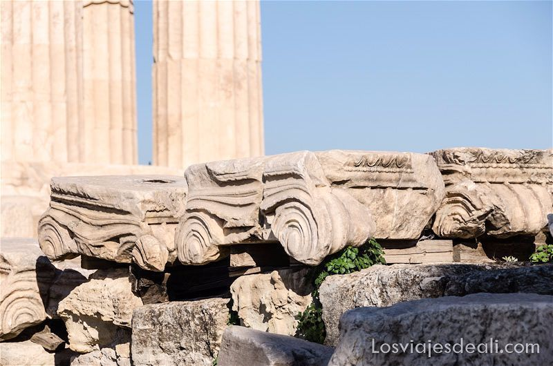 acropolis-atenas-museo-detalle