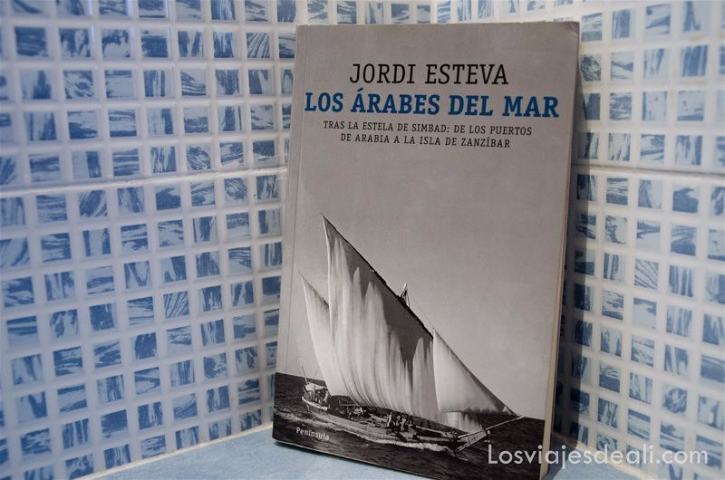 libros de viaje
