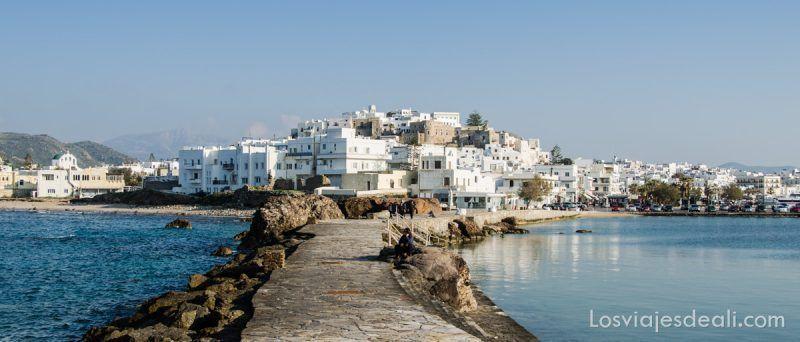 capital de naxos