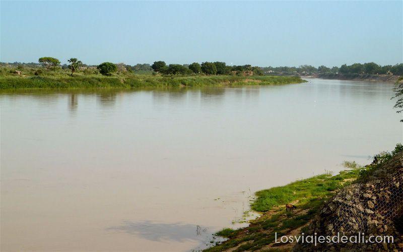 el extremo norte de Camerún empieza por Kousseri
