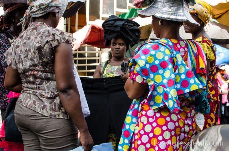 capital de Togo