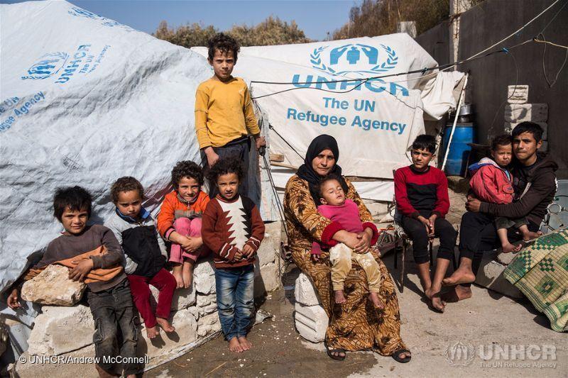 Siria afronta la mayor crisis humanitaria del siglo XXI