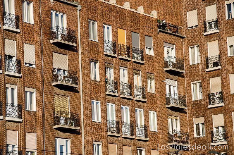 calles de Budapest edificios