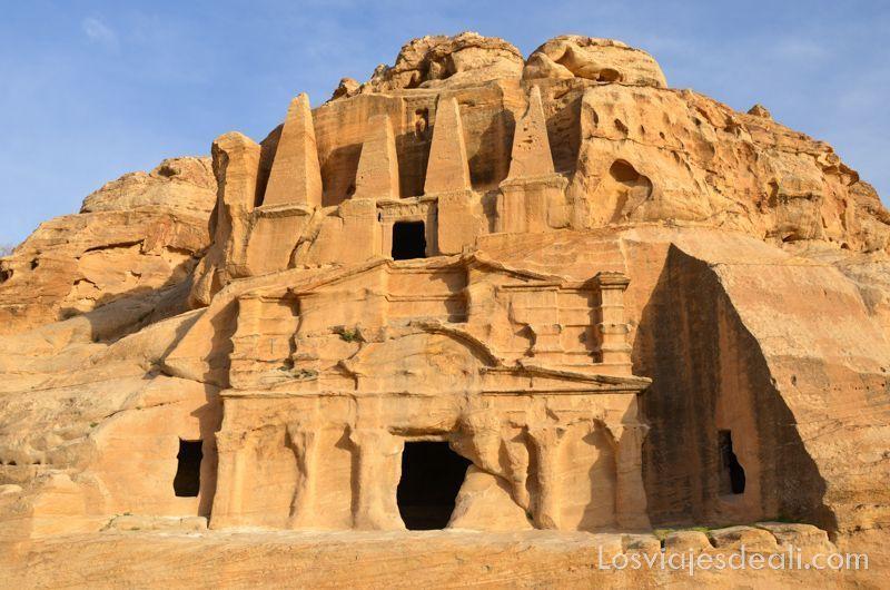 postales-de-viaje-jordania-petra