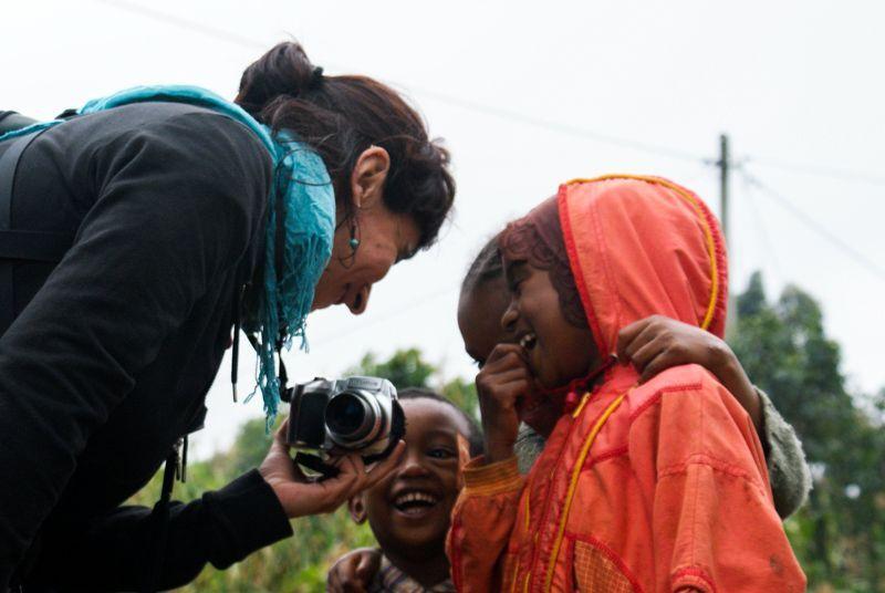 fotos en Camerún en Gentes de África