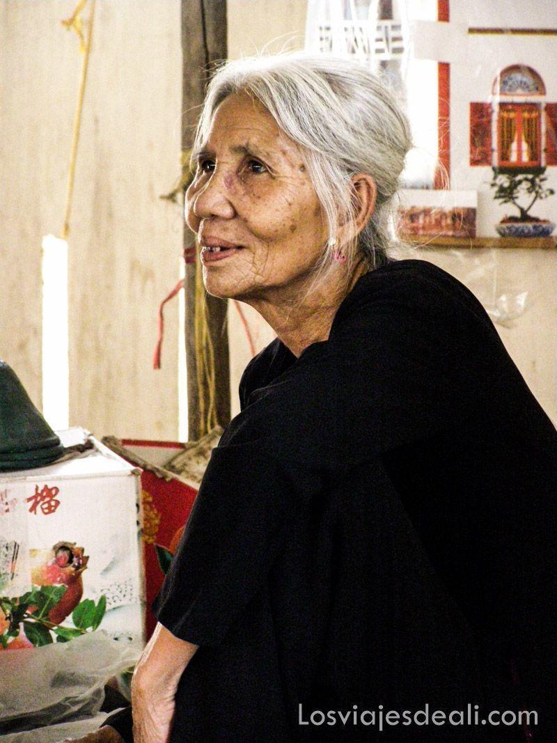 Gentes de Asia en Vietnam