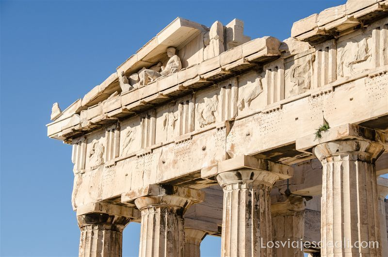 destinos para semana santa Atenas