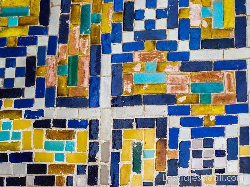 valle de fergana azulejos