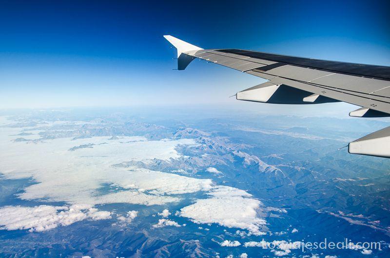 la inconsciencia en los viajes