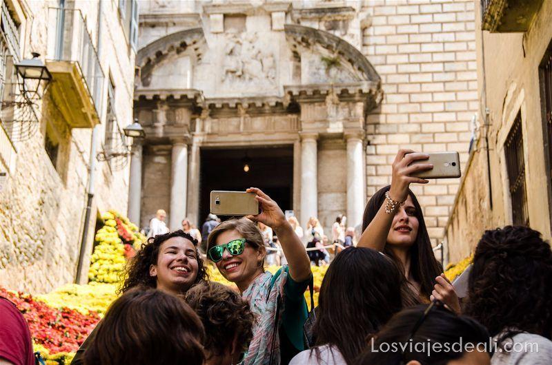 Temps de Flors 2017 Girona