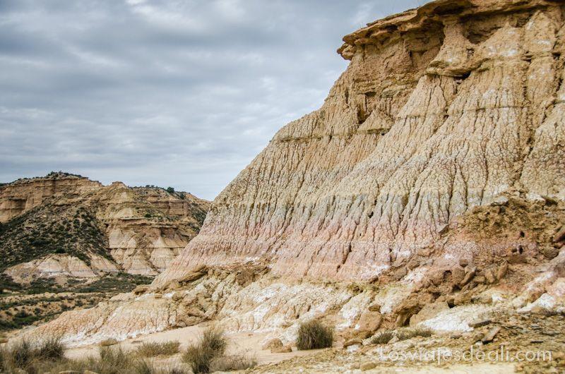 desierto de los monegros Huesca