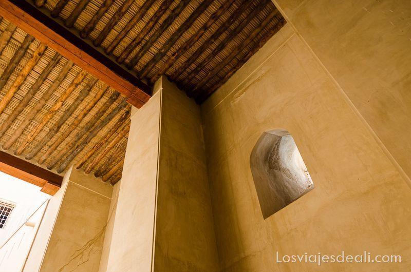 patrimonio de la humanidad en oman arquitectura fortaleza