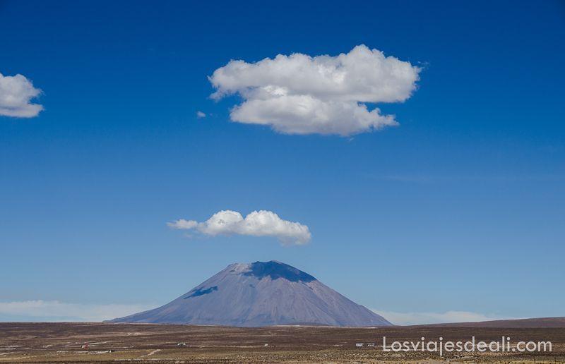 los pueblos del valle del colca perú