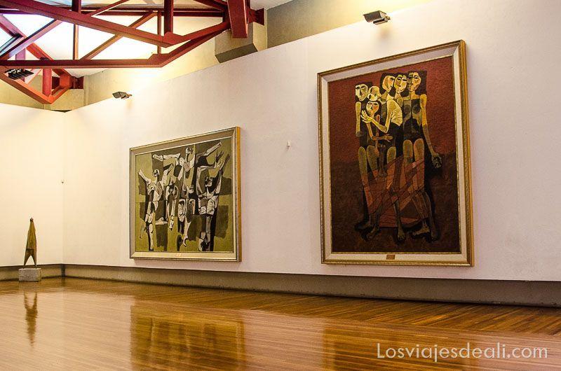 museo guayasamín