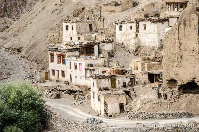 pueblo de lamayuru
