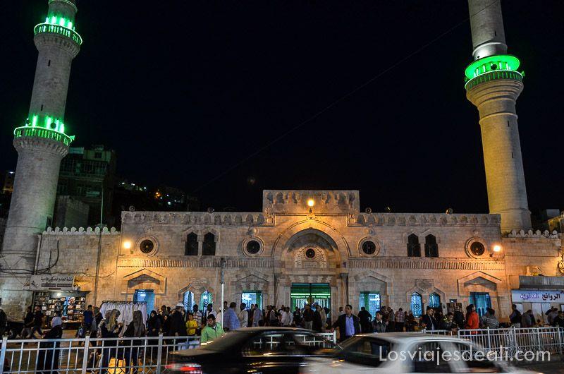 centro de Amman