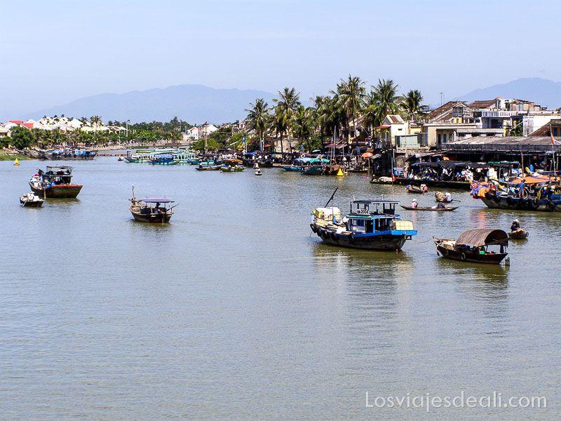 río de Hoi An