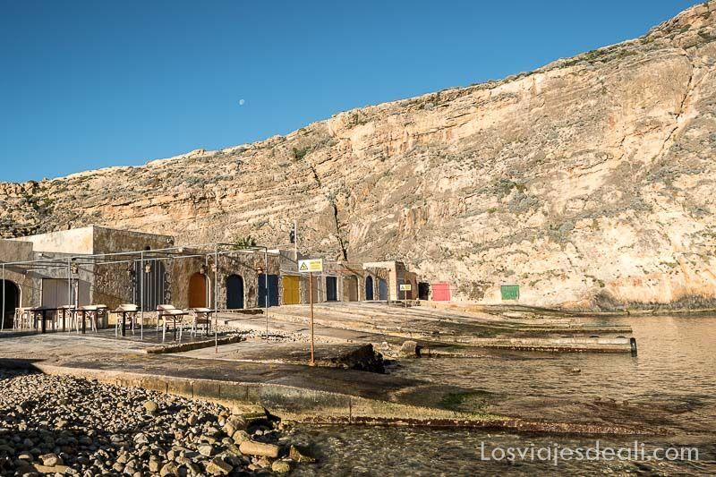 Dwejra en 7 dias en Malta y Gozo