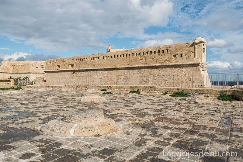 La Valeta viaje a Malta