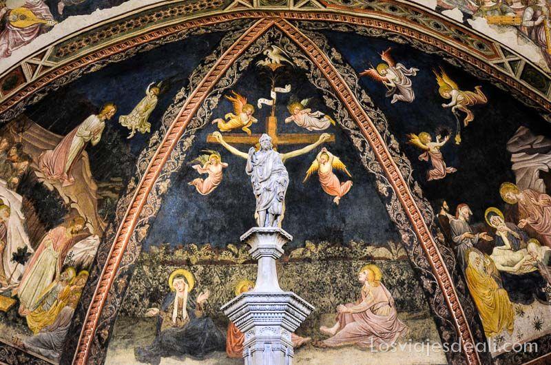 baptisterio de Siena