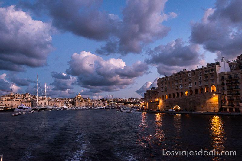resumen 2017 Malta