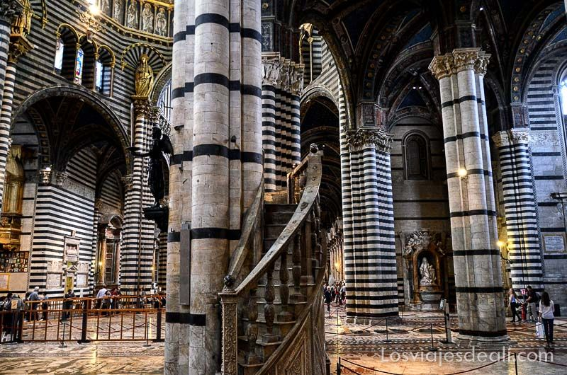 siena catedral
