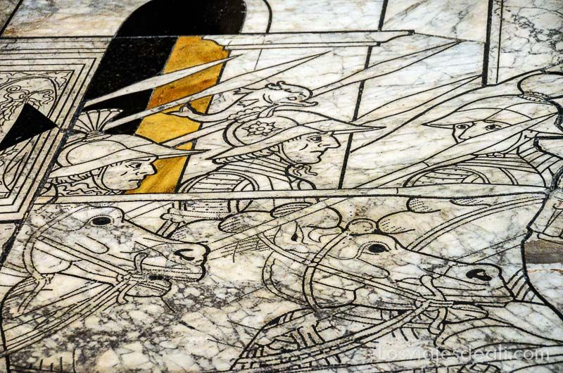 toscana siena catedral