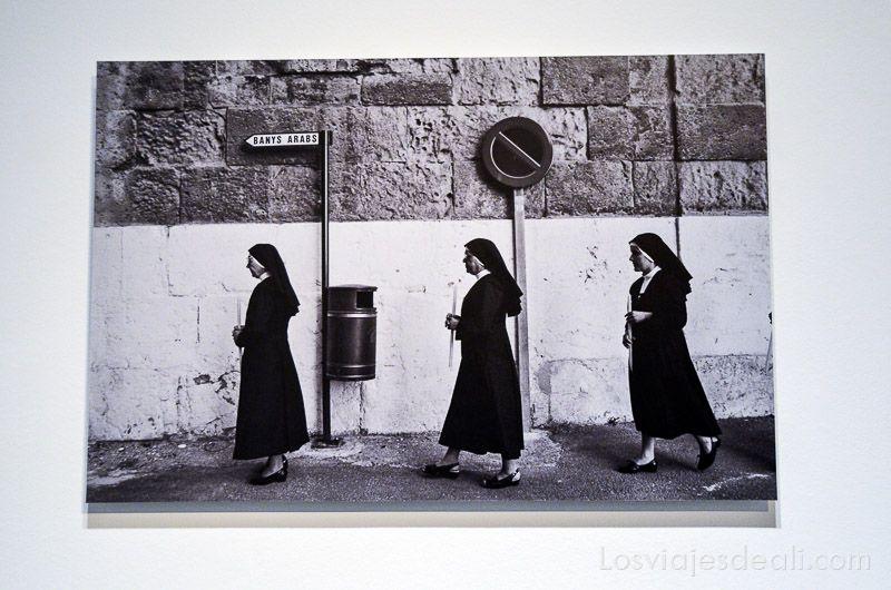 museos de palma de mallorca baluard foto baños árabes