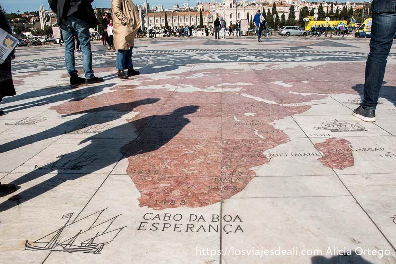 Lisboa en 20 fotos Belem