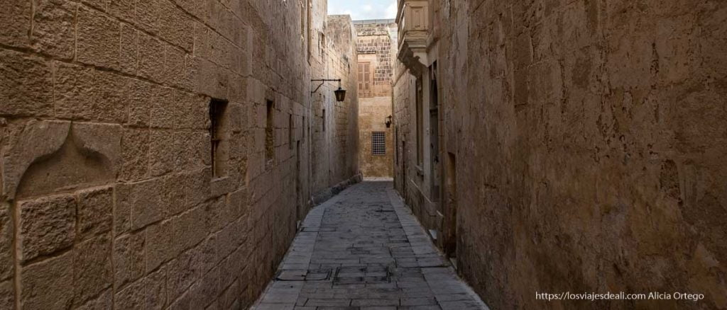 qué ver en Mdina y Rabat en Malta