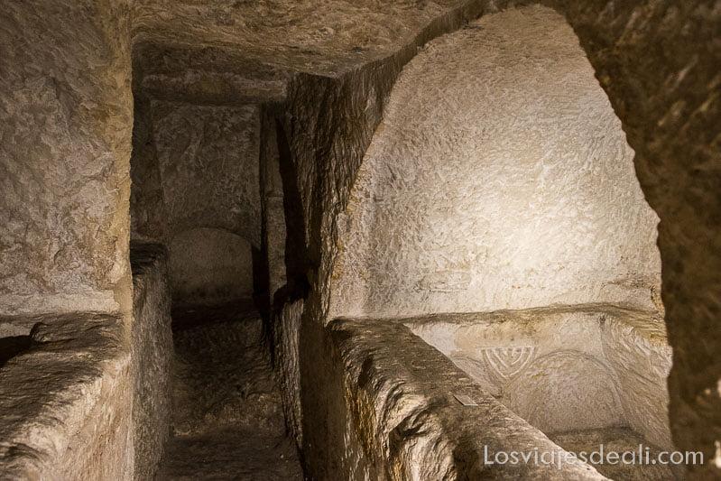 qué ver en Mdina y Rabat de Malta catacumbas de st paul
