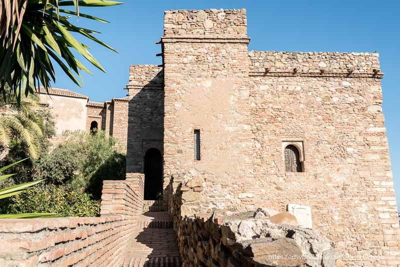 alcazaba visitas imprescindibles en Málaga