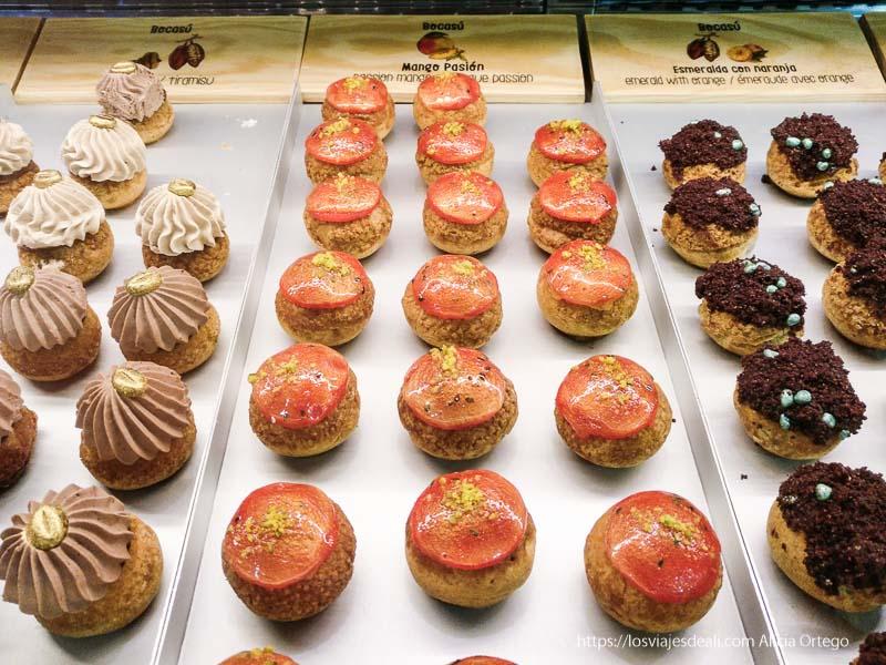 dulces del mercado de triana planes en sevilla