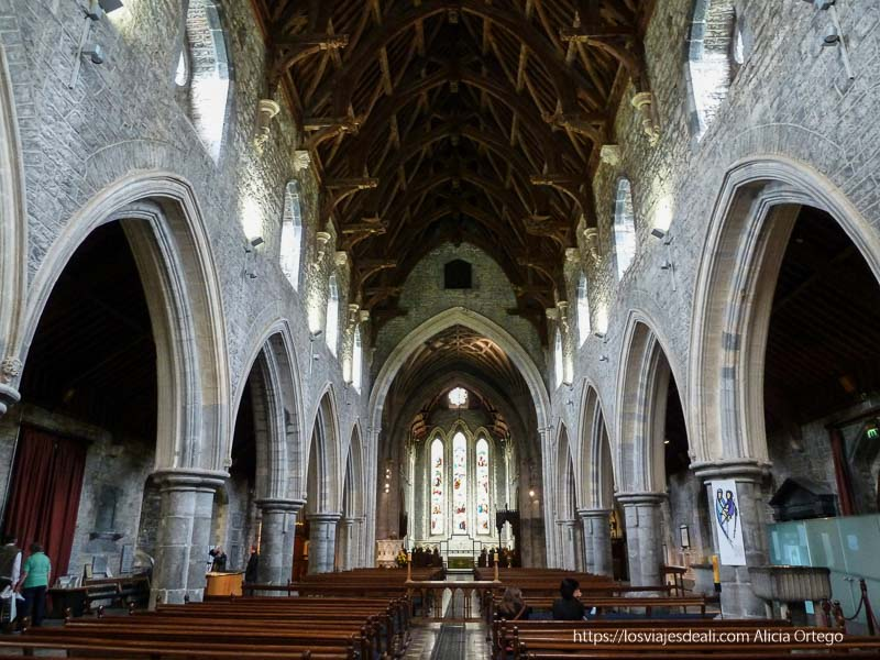 catedral de kilkenny