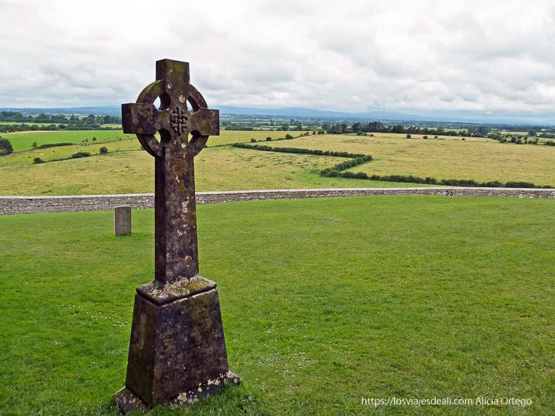 cruz y campos castillos en irlanda