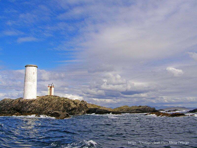 faro de Inishbofin