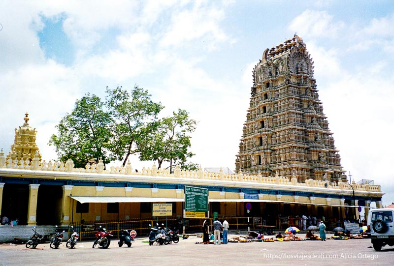 templo de mysore
