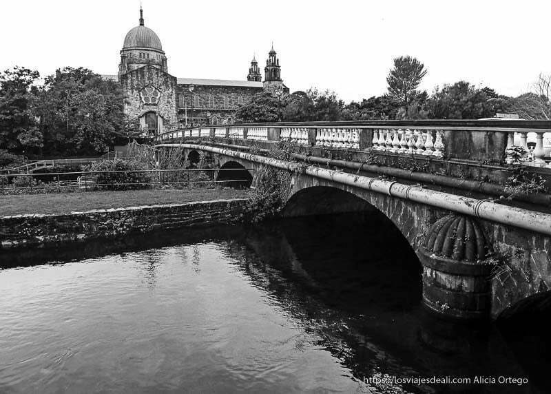 puente qué ver en galway
